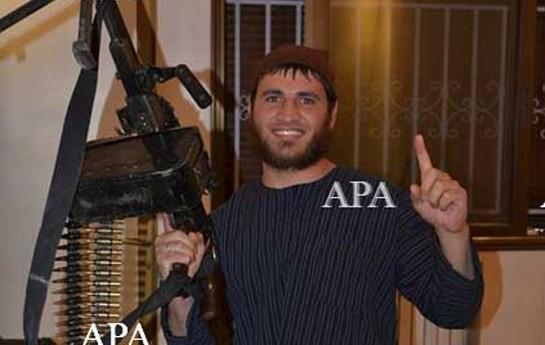 Daha iki Azərbaycan vətəndaşı Suriyada öldürüldü-