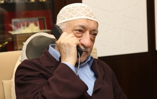 Fətullah Gülən hansı layihə ilə bağlı Azərbaycana zəng edib?