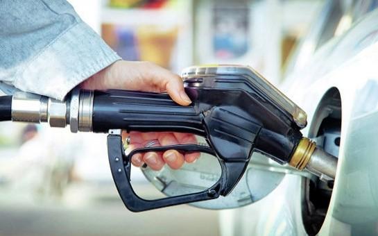 Benzinin qiyməti qalxmayıb -