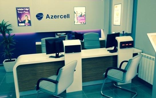 Azercell bölgələrdə mobil rabitənin inkişafı strategiyasını uğurla davam etdirir