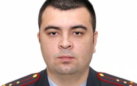 Rus kapitanı qətlə yetirən azərbaycanlılar dindirildi-