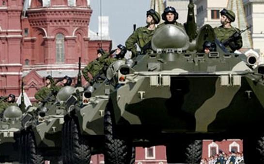 Rusiya İsveçə hücum etməyə hazırlaşır -