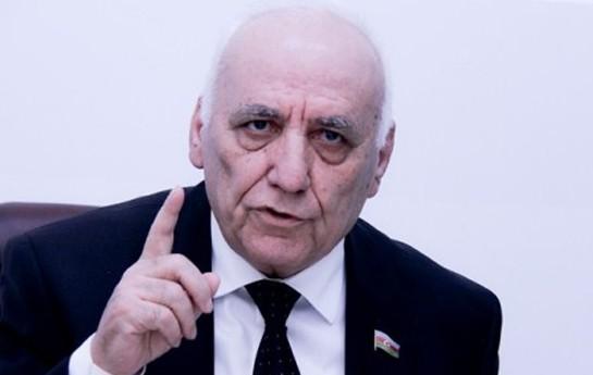 """""""Nurçular mənə böyük zərbə vurdu"""""""