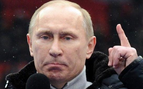 Putinin taleyi -
