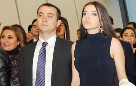 Tale Heydərov yeni şirkətin rəhbəri oldu