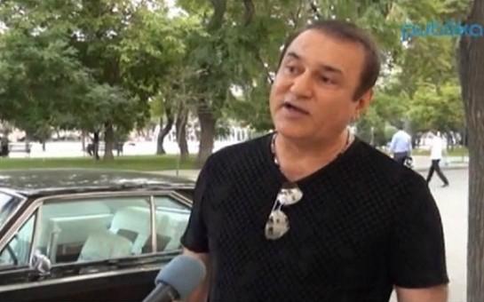 """""""Uşaqlarım mənə evdə """"siz"""" deyir"""""""