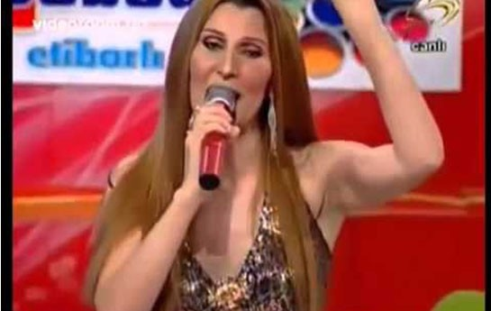 """""""Boşanmamışam, ərimi çox sevirəm"""""""