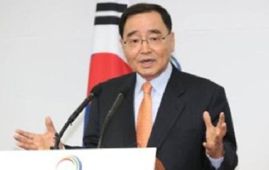 Cənubi Koreya Baş naziri istefa verdi