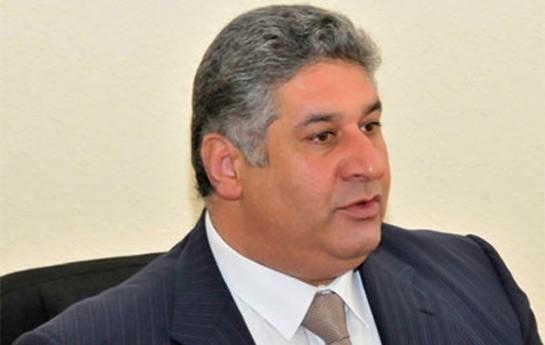 Azad Rəhimovun saat biznesi ilə bağlı -