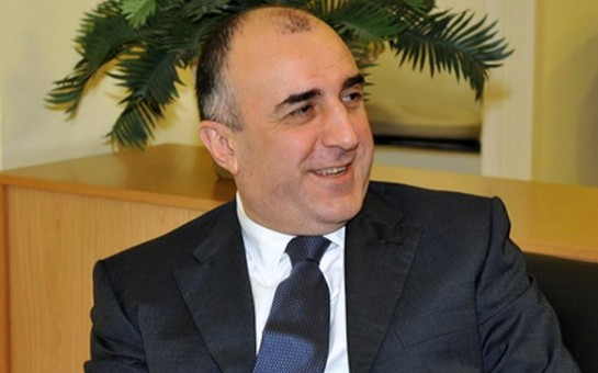 """""""Azərbaycan öhdəliklərini reallaşdırıb"""""""