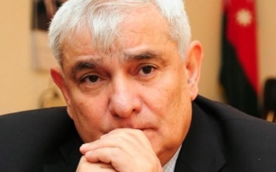 Kamal Abdulla da Suriyada döyüşən azərbaycanlılardan danışdı