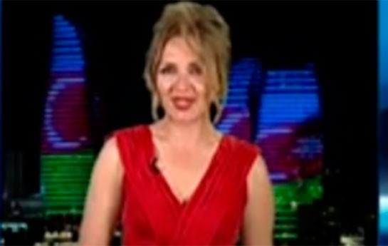 """Səbinədən """"Eurovision""""-"""
