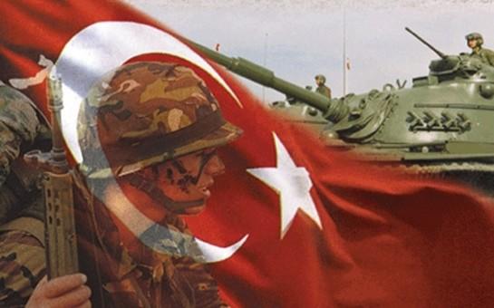 Türkiyə müharibəyə hazırlaşır?