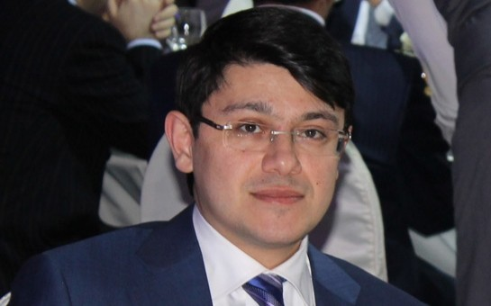 """Ermənistanın hay-küyü yersizdir""-"