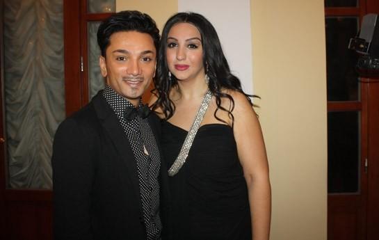 Lətifə Soyuözün konsertindən-