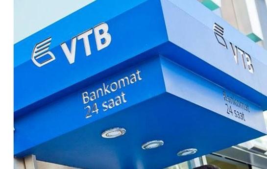 Bank VTB yeni filialını açacaq