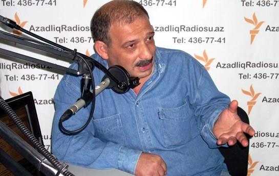 Rauf Mirqədirova atasının dəfnində iştiraka icazə verildi