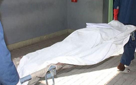 Su anbarında batan 16 yaşlı oğlanın meyiti tapıldı