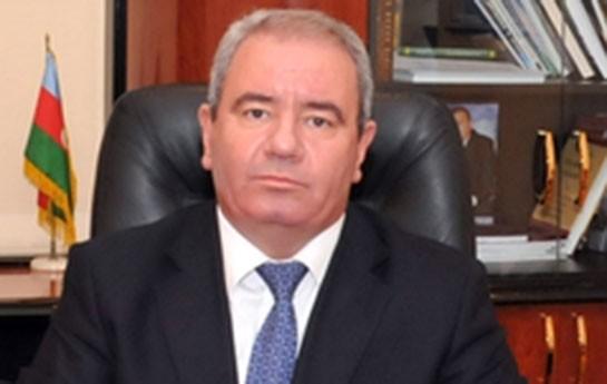"""""""Hədəf korrupsiya ilə mübarizədir"""" –"""