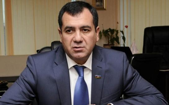 Millət vəkili Ermənistana sanksiya tətbiq olunmasını təklif etdi