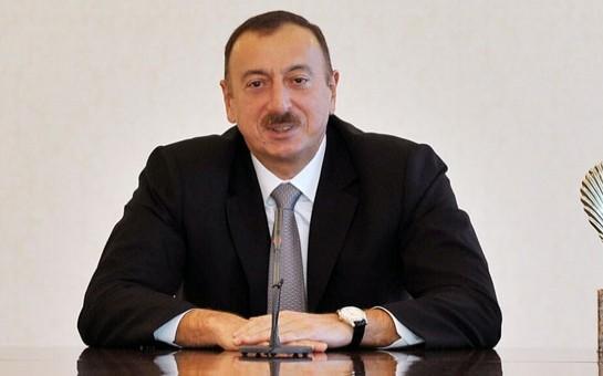 İlham Əliyevin məktubu Ermənistanı qarışdırdı