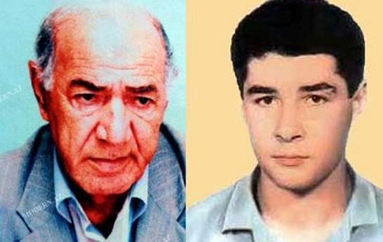 Image result for sabir Əhmədlinin oğlu məhəmməd