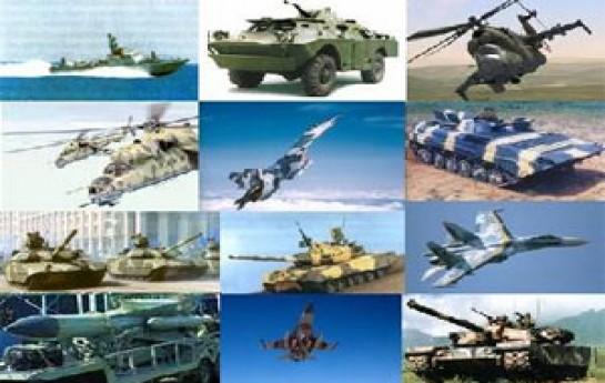 Rusiya Azərbaycana 10, Ermənistana 35 tank satdı