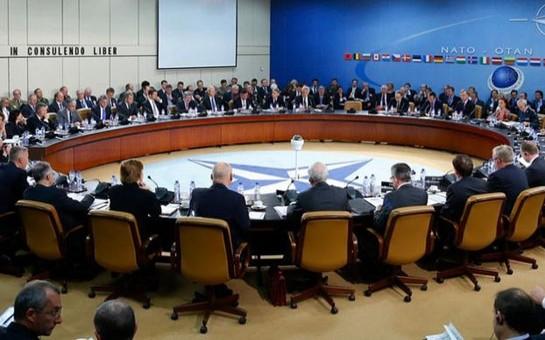 NATO-da görüş