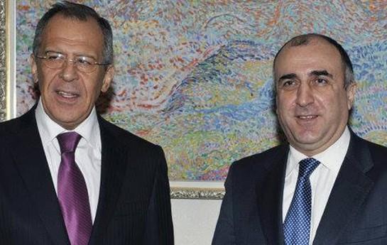 Azərbaycanla Rusiya Ukraynanı müzakirə edəcək
