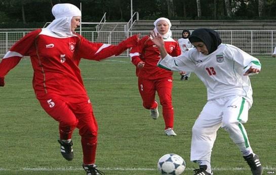 Müsəlmana futbol haramdır?