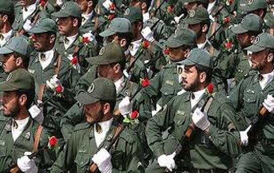 İran İŞID-lə müharibəyə hazırlaşır