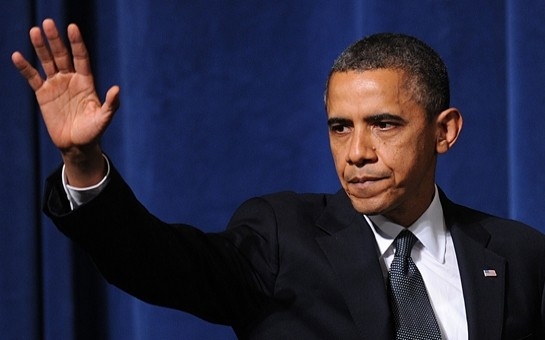 Obama İŞİD-i bombalayacaq
