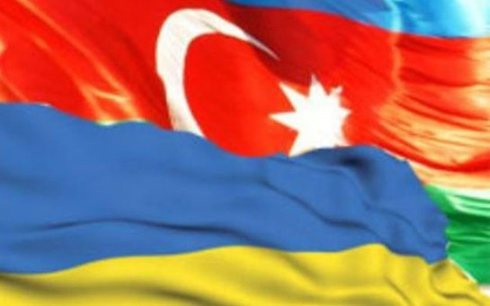 Ukraynadakı azərbaycanlılardan beynəlxalq həmrəylik marşı