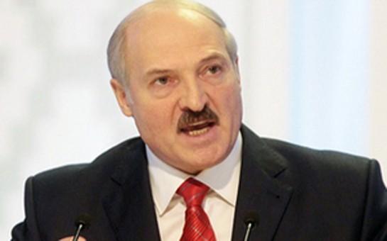 Avropa Lukaşenkonu alqışladı