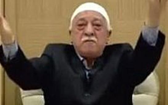 """""""Terror aktlarının arxasında Fətullah Gülən dayanır"""""""