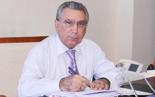 Ramiz Mehdiyev narkobiznes təhlükəsindən danışdı