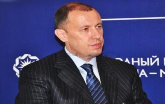 Bank Cahangir Hacıyevin nəzarətinə keçdi