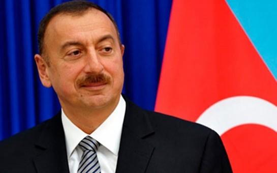 İlham Əliyev 6 polkovnikə general rütbəsi verdi-