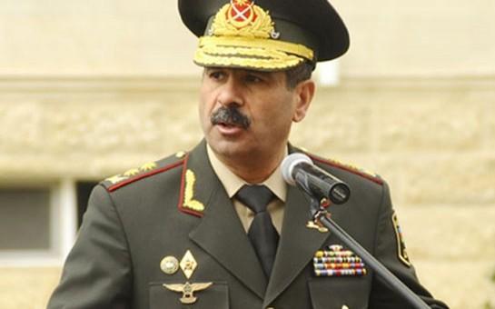 Zakir Həsənov Naxçıvandakı hadisələrdən danışdı-