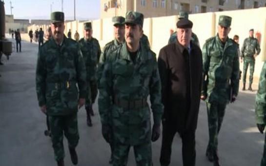 Azərbaycan Rusiya və İran gəmilərini saxlayıb
