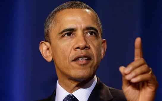 Obama və xanımından Ramazan təbriki
