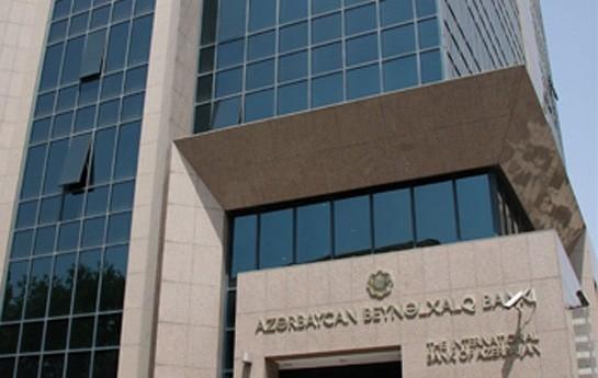 Beynəlxalq Bankda ciddi problem
