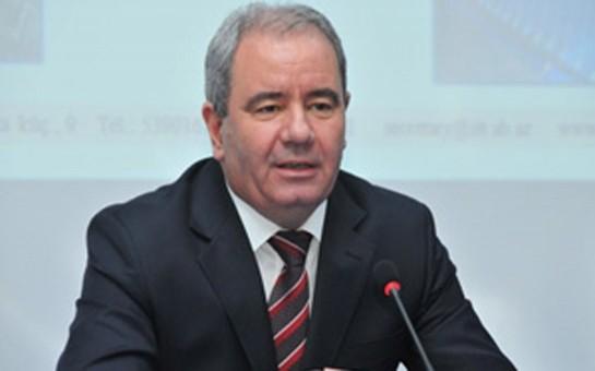 Əli Abbasov açıqlama verdi
