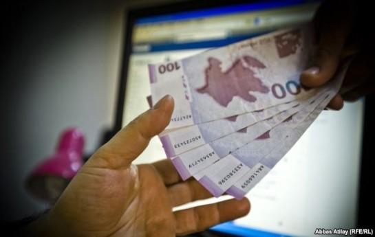 Azərbaycanla bağlı korrupsiya hesabatı