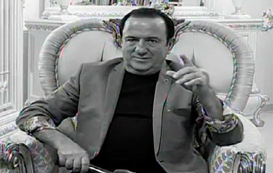 """Səməd Səmədov """"it məsələsi""""ndən danışdı"""