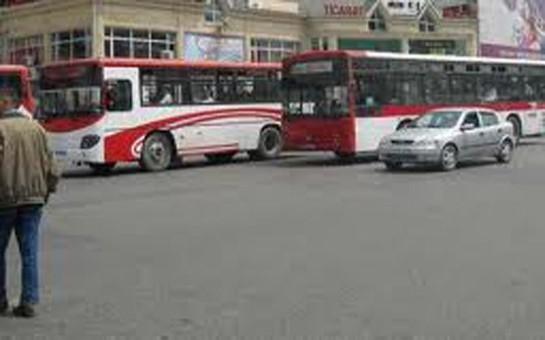 Bakı avtobuslarında bu biabırçılığı da gördük-