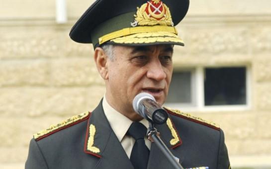 Ramil Usubov Şahmar Paşayevin oğlunu rəis göndərdi