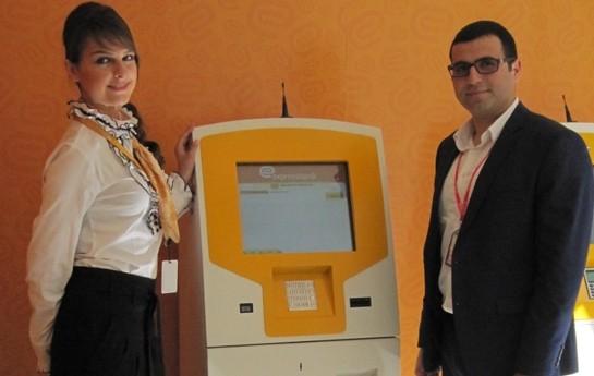Bakcell Expressbankın ödəniş sisteminə qoşuldu
