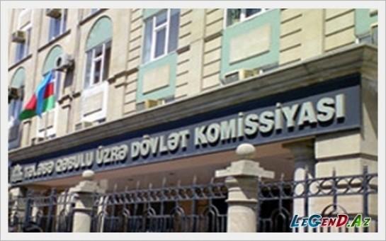 TQDK komissiya yaratdı