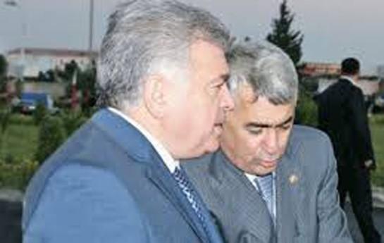 """Cavid Qurbanovun təşkilatından """"bizlik deyil"""" açıqlaması"""